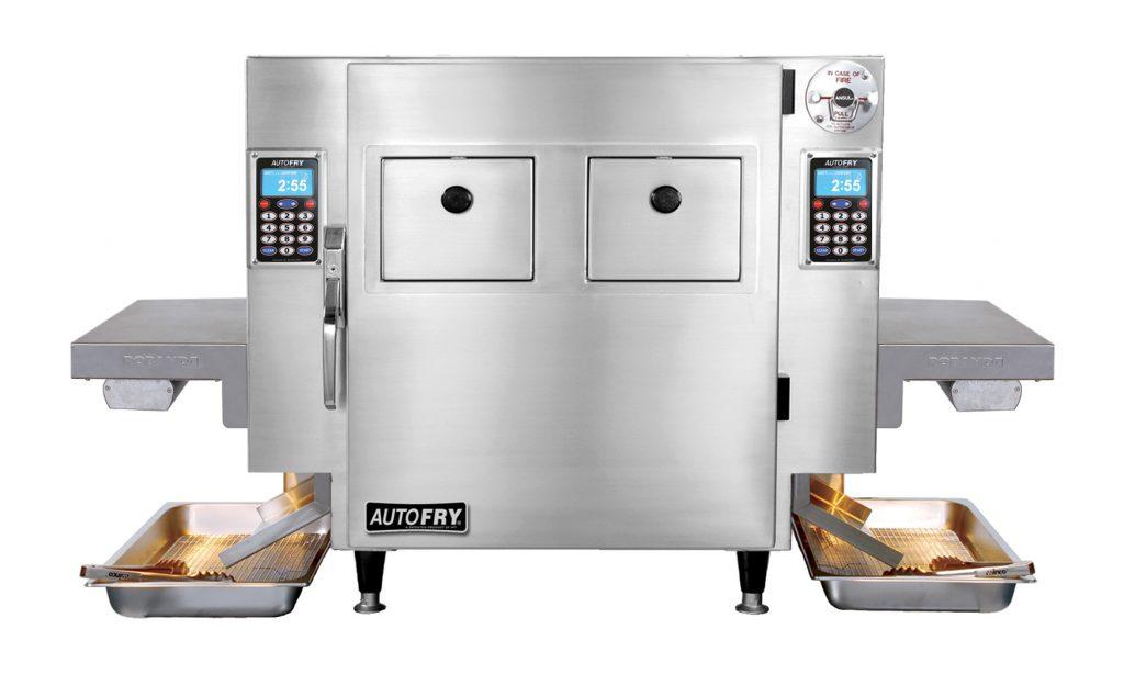 AutoFry MTI-40C