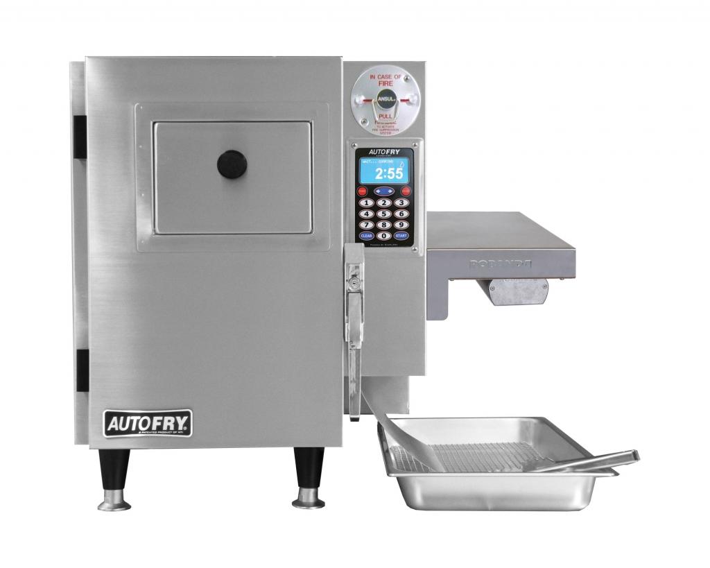 AutoFry MTI-5